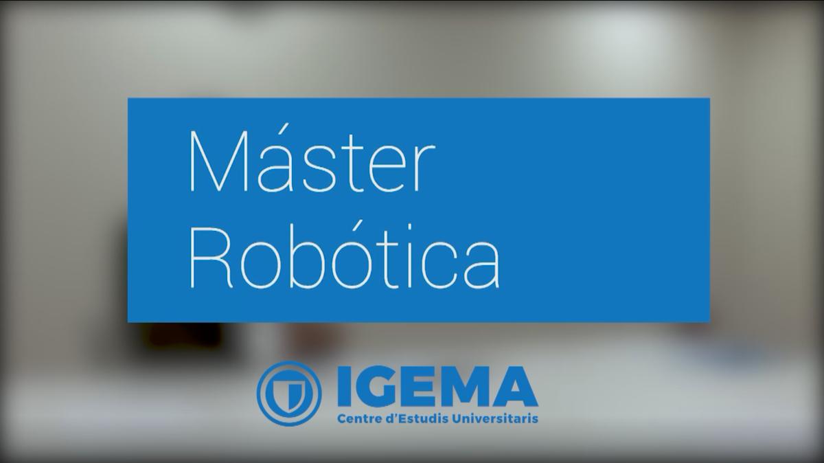 Robotica Domenec